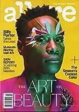 allure 2020 Magazine BRAND NEW UNREAD MAGAZINE IN ORIGINAL UNOPENED PLASTIC WRAPPER Museum-Worthy Nail Art OBJECT OF DESIRE. ANATOMY OF A LUXURY MAKEUP BRUSH Tiffany Haddish Learning Self Love
