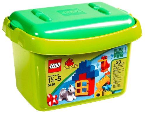 LEGO My First Duplo Set [5416]