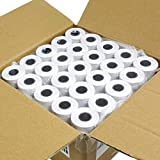 100 Rolls of 57x40 mm Thermal Pa...
