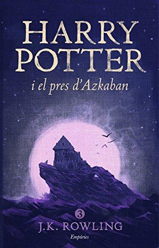 Harry Potter i el pres d'Azkaban (rústica) (SERIE HARRY POTTER)