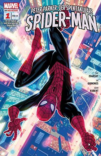 Peter Parker: Der spektakuläre Spider-Man: Bd. 1: Im Netz der Nostalgie