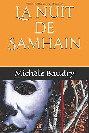 La nuit de Samhain (Trilogie de Samhain)