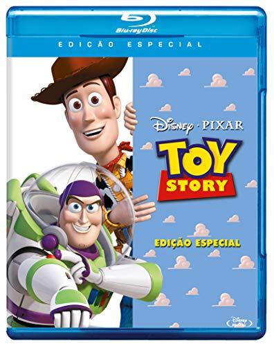 Toy Story Edição Especial 2010 Bd