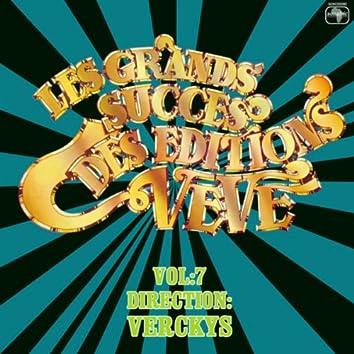 Les Grands Succès Des Editions Veve Vol.07