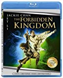Forbidden Kingdom (2 Blu-Ray) [Edizione: Stati Uniti] [USA] [Blu-ray]