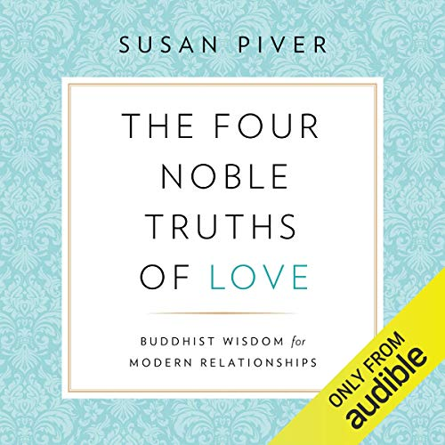 The Four Noble Truths of Love cover art