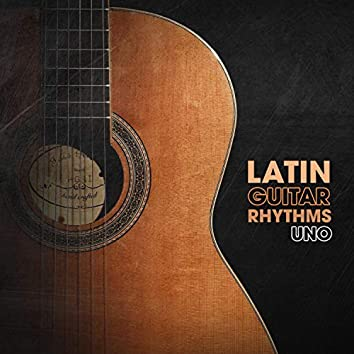 Latin Guitar Rhythms Uno