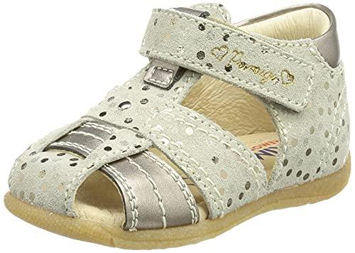 Primigi Pie 74105 Sandal, TALPA/Bronzo, 24 EU