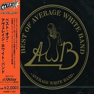 Average White Band : Colezo! Average White Band