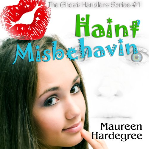 Haint Misbehavin' audiobook cover art