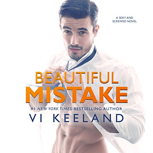 Beautiful Mistake                   By:                                                                                                                                 Vi Keeland                               Narrated by:                                                                                                                                 Sebastian York,                                                                                        Andi Arndt                      Length: 7 hrs and 43 mins     2,810 ratings     Overall 4.6
