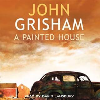 A Painted House Titelbild