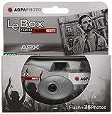 Agfa Foto LeBox Negro/Blanco con Flash y hasta 36...