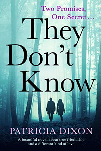 They Don't Know by Patricia Dixon ebook deal