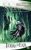 La Légende de Drizzt, Tome 2 - Terre d'exil