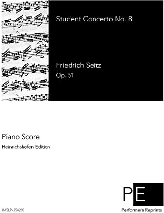 Amazon fr : seitz - Partitions musicales / Musique : Livres