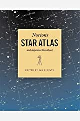 Norton's Star Atlas and Reference Handbook Hardcover