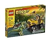 Lego Dino Raptor Chase - 5884