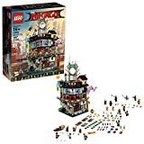 LEGO NINJAGO Ninjago City 70620 (4867 Pieces)