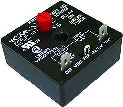 ICM Controls ICM203 Delay on Break Timer, 18-240 Vac, 1.25