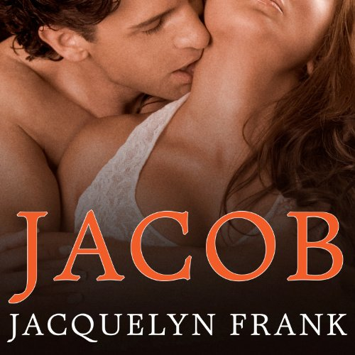Jacob audiobook cover art