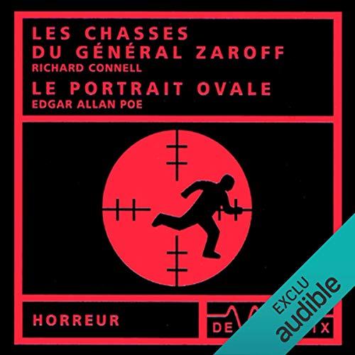 Les chasses du général Zaroff / Le portrait ovale cover art