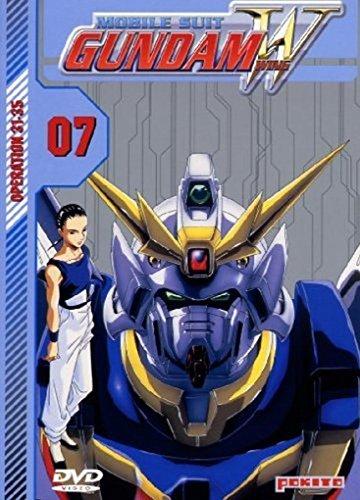 Gundam Wing, Vol. 07, Episoden 31-35