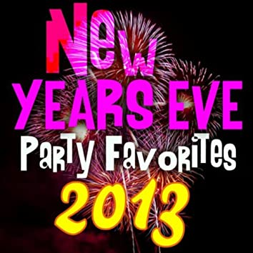 New Years Eve Party Favorites 2013