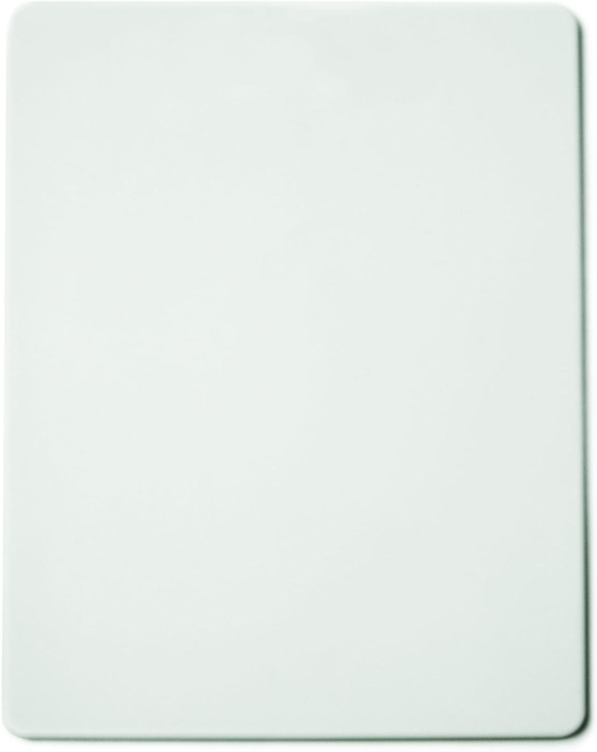 Architec Gripper depot White Cutting Board 8 Max 75% OFF x Inch 11