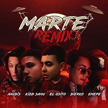 Marte (Remix)