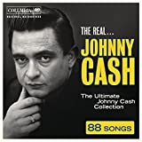 The Real Johnny Cash von Johnny Cash