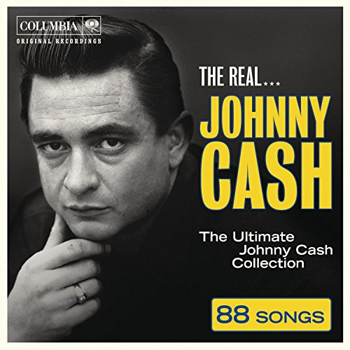 The Real..., The Ultimate Johnny Cash Collection