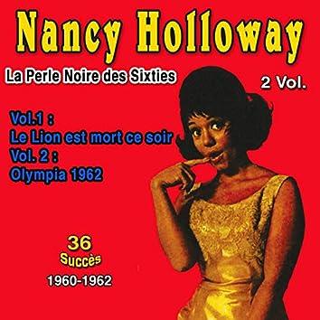 La perle noire des années 60 - 2 volumes, 36 succès