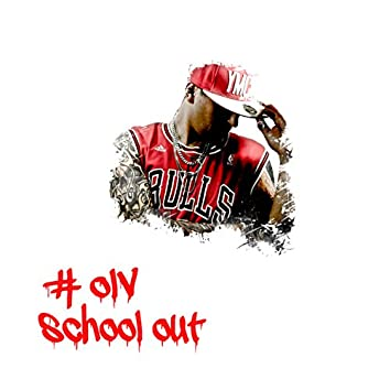 #school Out