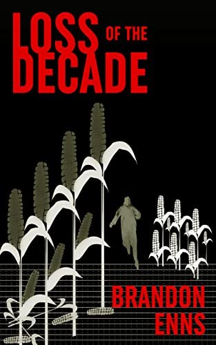 Loss of the Decade A gripping psychological thriller with a twist you won t see coming product image