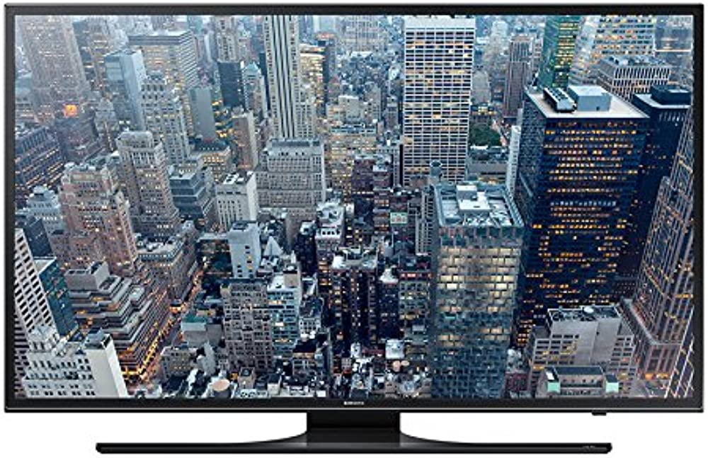 Samsung smart tv 55 pollici 4k ultra hd UE55JU6400KXZT