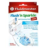 Best Automatic Toilet Bowl Cleaners - Fluidmaster 8100 Flush 'n Sparkle Automatic Toilet Bowl Review