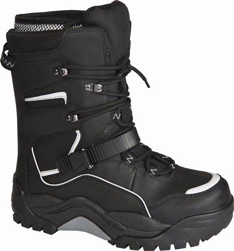 Best baffin hurricane boots