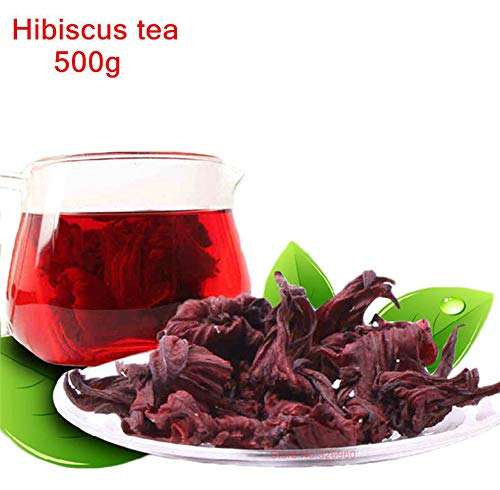 500g Health Care Natural Dried Hibiscus Flower For Tea.