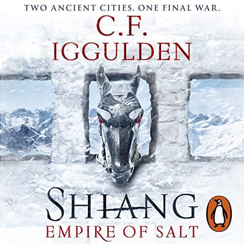 Shiang cover art