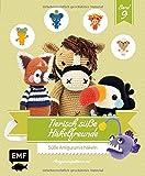 Tierisch süße Häkelfreunde 9: Süße Amigurumis häkeln