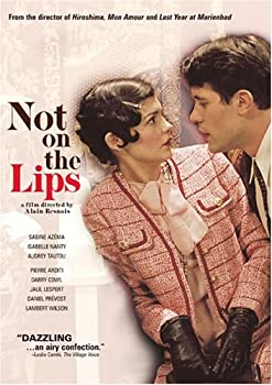 Not on the Lips  2003