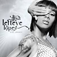 "Eye-Legacy [Includes Bonus DVD] by Lisa "" (2009-01-27)"