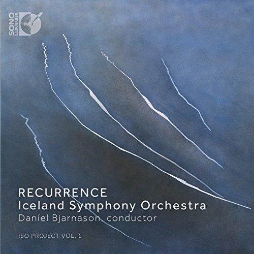 Recurrence [Pure Audio Blu-ray & SACD]
