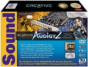 Best creative audigy 2 zs windows 10 Reviews