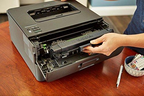 Impresora láser compacta HL-L2370DW,hasta 36ppm,hasta 2400 x 600 dpi,Wireless 802.1