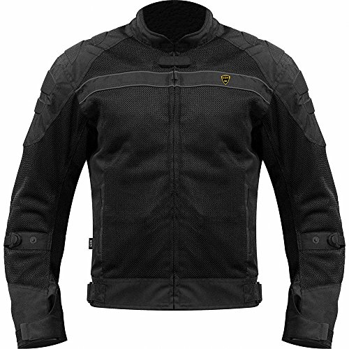 GDM-01 Mesh Motorcycle Jacket (Large)