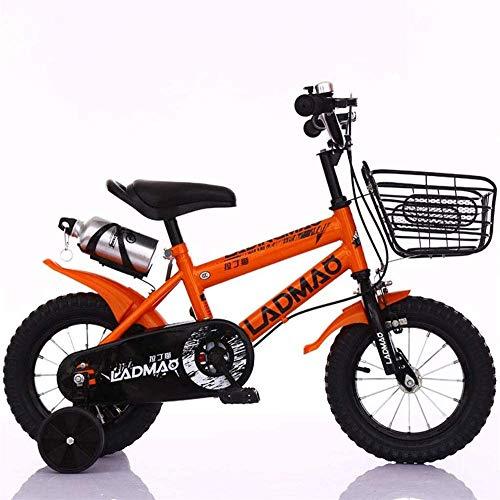 Pkfinrd Kinderfiets Balance fiets Kids Bike Peuter Trainning Bikes In Maat 12