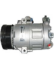 BEHR HELLA SERVICE 8FK 351 134-591 Compresor, aire acondicionado