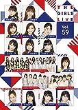 The Girls Live Vol.59[DVD]